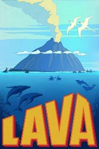 Watch Lava (Short) Online Free in HD