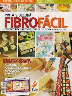 Pinta y Decora FibroFacil Nro.1