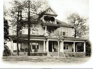 Photo of Birmingham Department of Archives