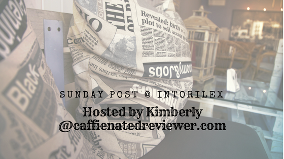 Sunday Post, Weekly Feature, InToriLex