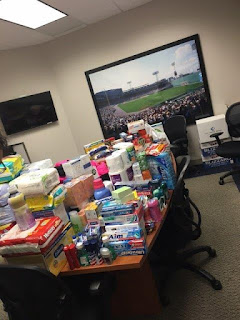 Tegra Medical employees help 2 local charities 4