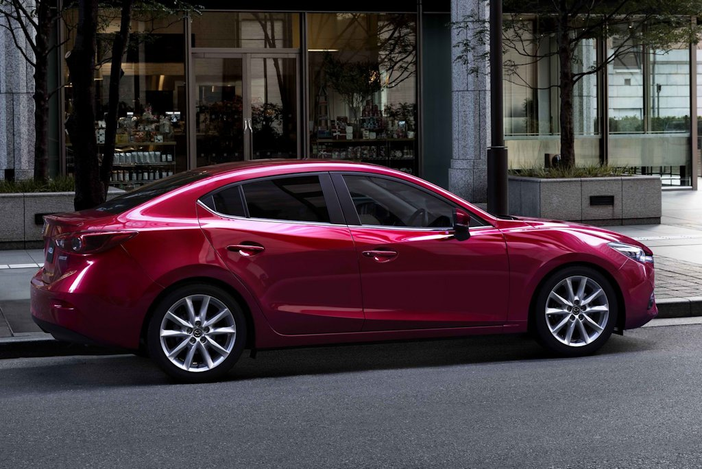 mazda shows off refreshed 2017 mazda3 w 19 photos philippine car news car reviews. Black Bedroom Furniture Sets. Home Design Ideas