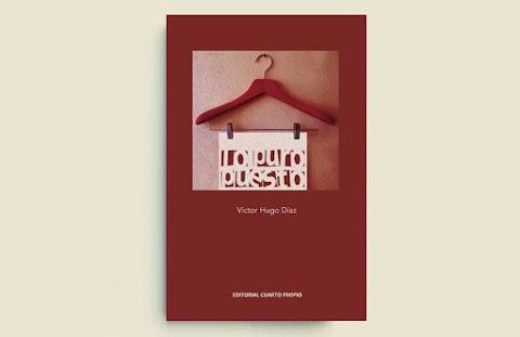 RESEÑA Lo puro puesto o estudios de la desolación. Sobre un libro Víctor Hugo Díaz | Isolda Dosamantes