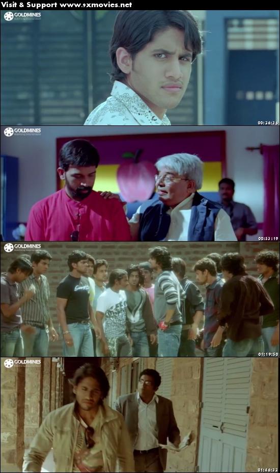 Jabardast Josh  2017 Hindi Dubbed 720p HDRip