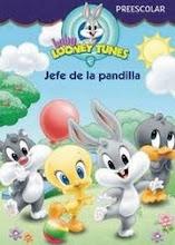 Baby Looney Tunes: El Jefe de la Pandilla (2002)