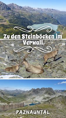 Bergtour Fädnerspitze (2.788m) | Wandern Verwall | Friedrichshafener Hütte | Tourenblatt + GPS-Track | Outdoor-Blog Best-Mountain-Artists