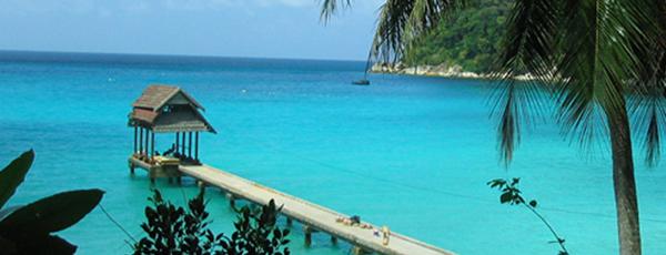 GEMPAR! Keindahan Pulau Perhentian Tercemar Disebabkan Oleh 'Objek Yang Tidak Dikehendaki'