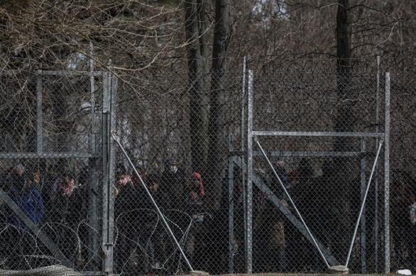 Έβρος: Απετράπησαν 24.203 προσπάθειες παράνομης εισόδου - 183 συλλήψεις