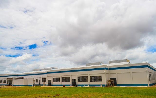 Escola em Tempo Integral de Colombo na Vila Liberdade será inaugurada neste sábado, 18
