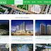 Các mẫu giao diện website bất động sản đẹp tại bdsweb.com.vn