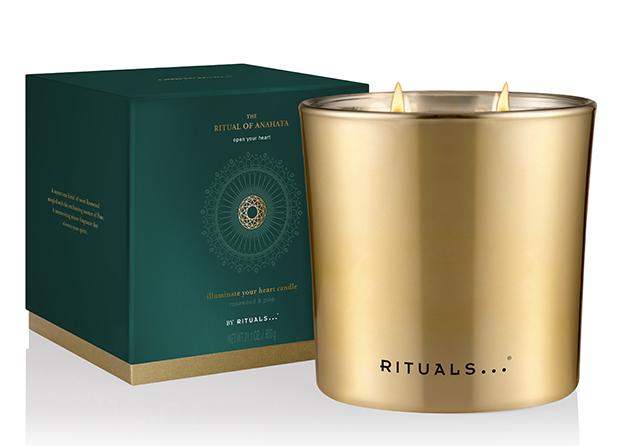 The Ritual of Anahata, la nueva colección de Edición Limitada de Rituals