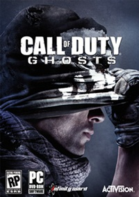 Call of Duty Ghosts Free Game for PC