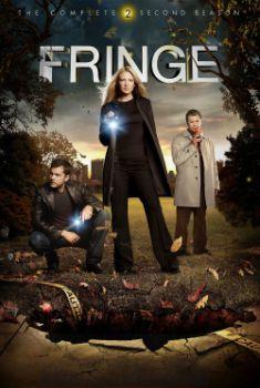 Fringe 2ª Temporada Torrent – BluRay 720p Dual Áudio