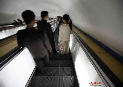 كوريا الشمالية، عالم غريب، العجائب