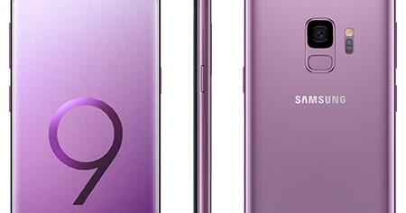 Change Imei Samsung S9 Plus