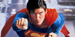 revelada una imagen nunca vista de christopher reeve en superman