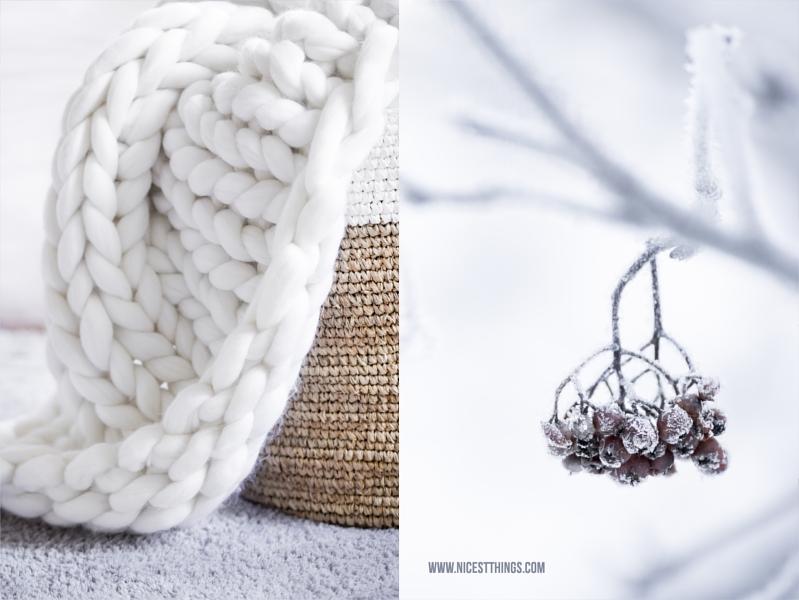 winter deko sternbild wallpaper w scheparfum und chunky knit decke nicest things. Black Bedroom Furniture Sets. Home Design Ideas