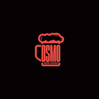 Logo Cosmo Berr House