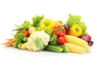Konsumsi 3 Makanan Diet Ini Agar Tetap Bugar