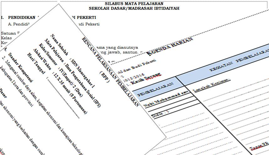 Dokumen 1 Ktsp 2006 Smp