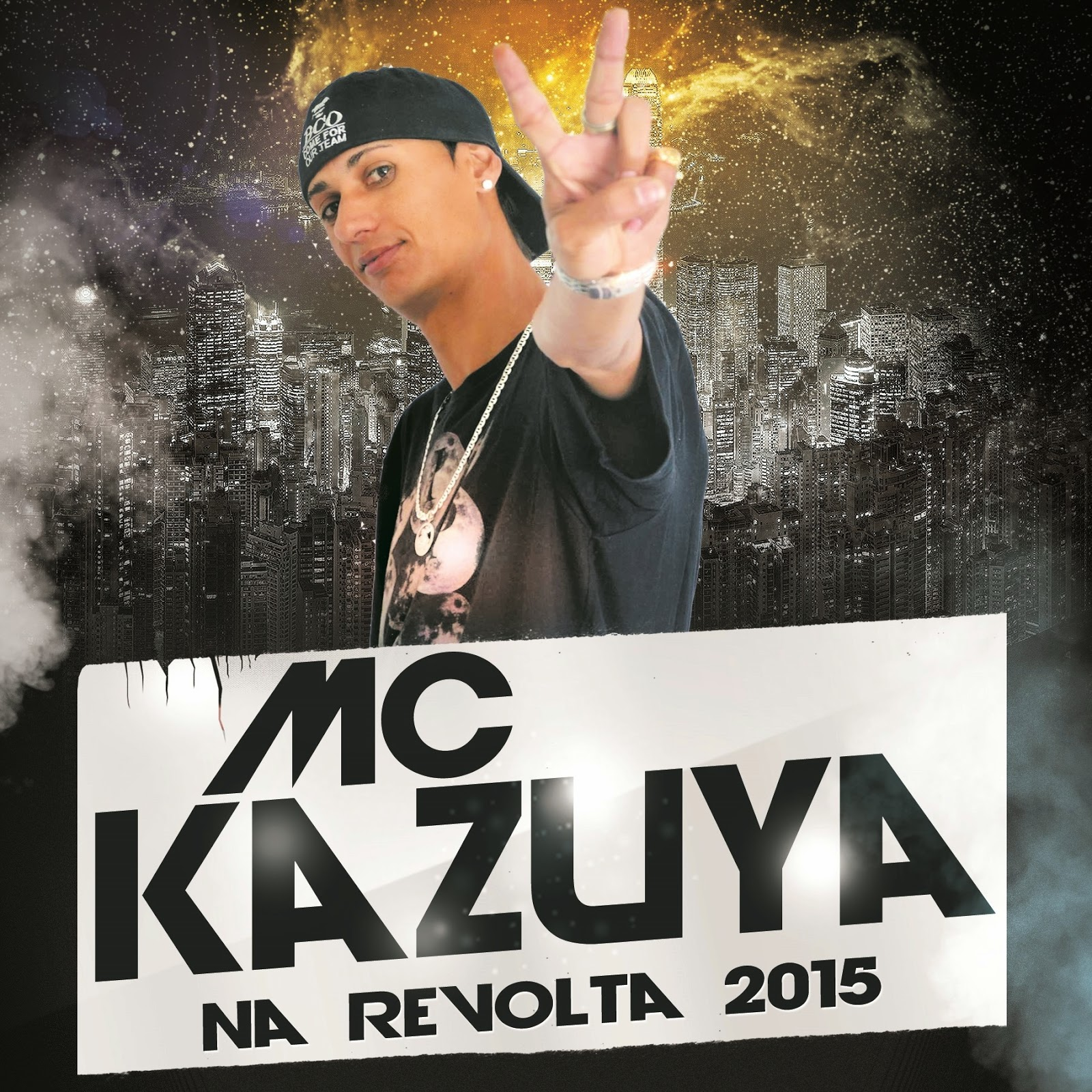 KAZUYA BAIXAR PARA MC