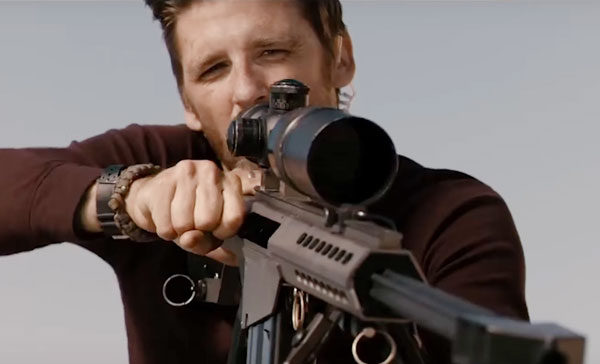 Paul Anderson in 24 HOURS TO LIVE (2017)