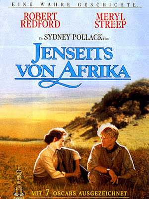 Out Of Africa 1985 Full Movie in Hindi Dual Audio Download