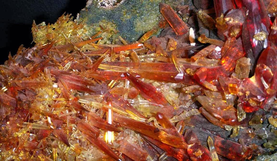 Minerales y mineralogía