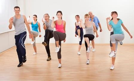 8 Reasons Aerobic Exercises Improve the Quality and Quantity of Life