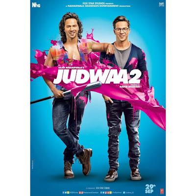 Judwaa 2 Bollywood movie 2017
