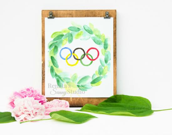 Vreme je za dobrodošlicu Olimpijskim igrama