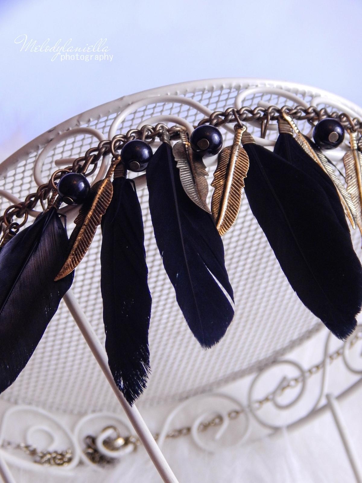7 Biżuteria z chińskich sklepów sammydress kolczyk nausznica naszyjnik wisiorki z kryształkiem świąteczna biżuteria ciekawe dodatki stylowe zegarki pióra choker chokery złoty srebrny złoto srebro obelisk