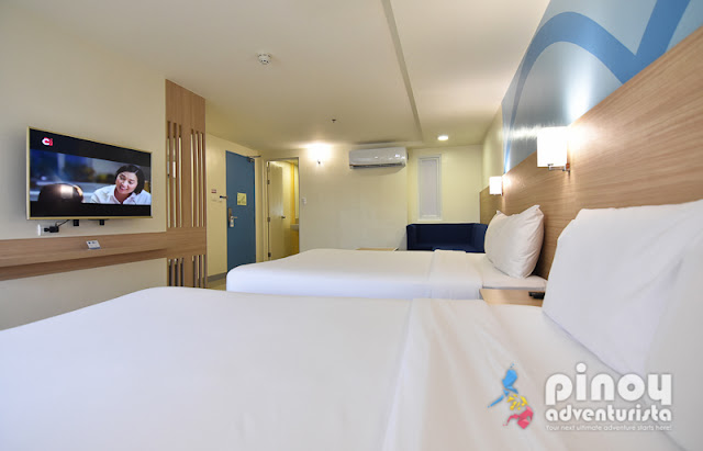 Hop Inn HOTELS IN ALABANG Review