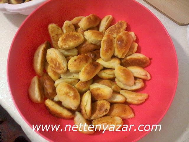 Patatesli Tandır Böreği - Netten Yazar
