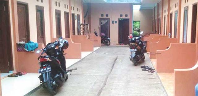 Lokalisasi di Bogor Bangkrut, MUI: Alhamdulillah