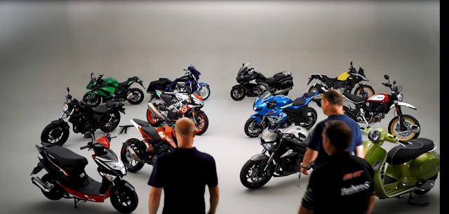 Penghargaan Sepeda Motor Trader Terbaik AUTOTRADER
