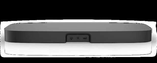 Sonos Playbase - Back