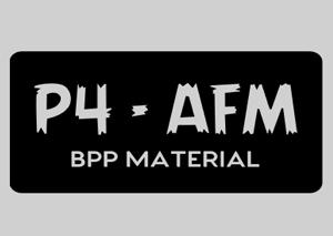 P4 - BPP Study Material - ACCA JukeBox