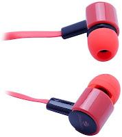 Zebronics EM850 In-Ear Headphone with Mic