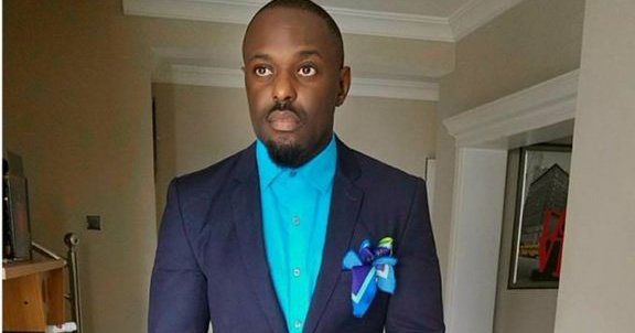 How-I-lost-the-love-of-my-life---Jim-Iyke