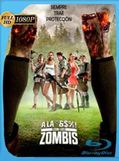 A La mierda Con Los Zombis (2015) HD [1080p] Latino [GoogleDrive] DizonHD
