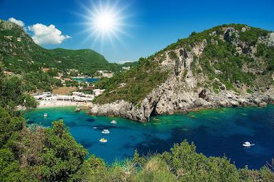 Co zobaczyć na Korfu?