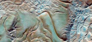 duna, dunas, dunar, arena, textura, texturas, colores, formas, expresionismo,