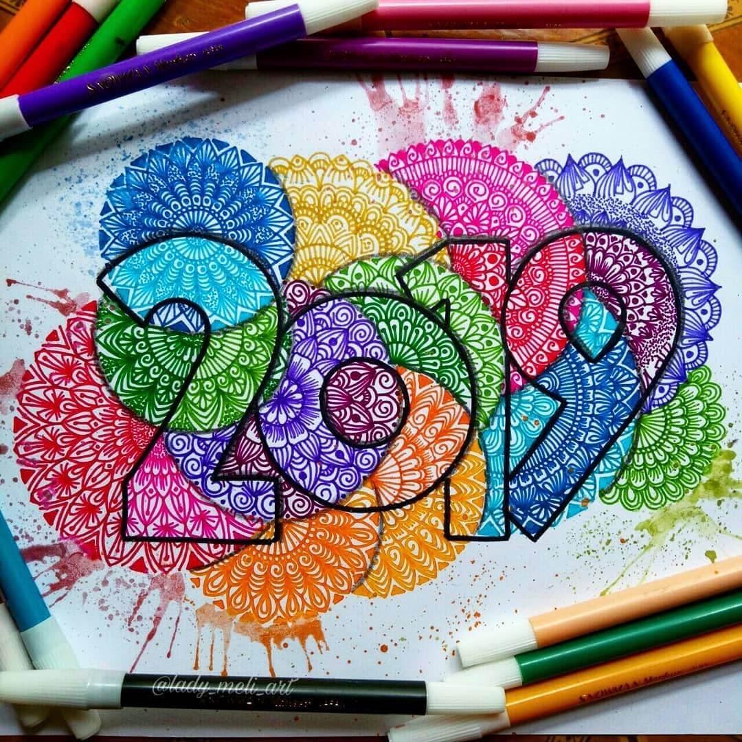02-lady-meli-art-Colored-Pens-and-Geometric-Mandalas-Zentangles-Doodles-www-designstack-co