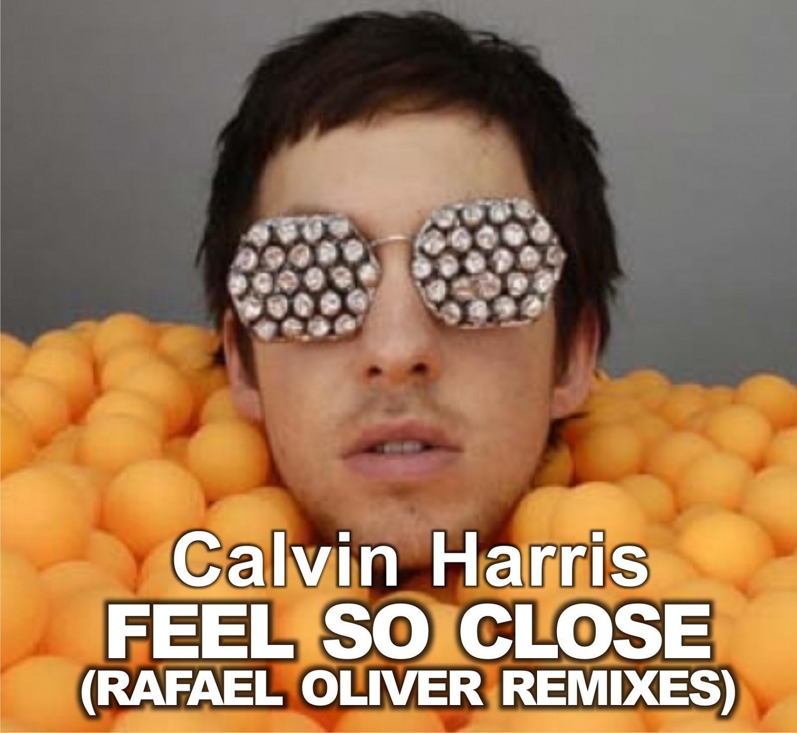 calvin harris feel so close - HD1600×1471