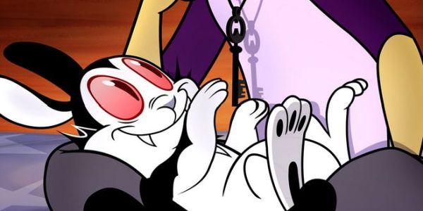 Octubre en Boomerang: Nuevos episodios de Bunnicula y Scooby-Doo