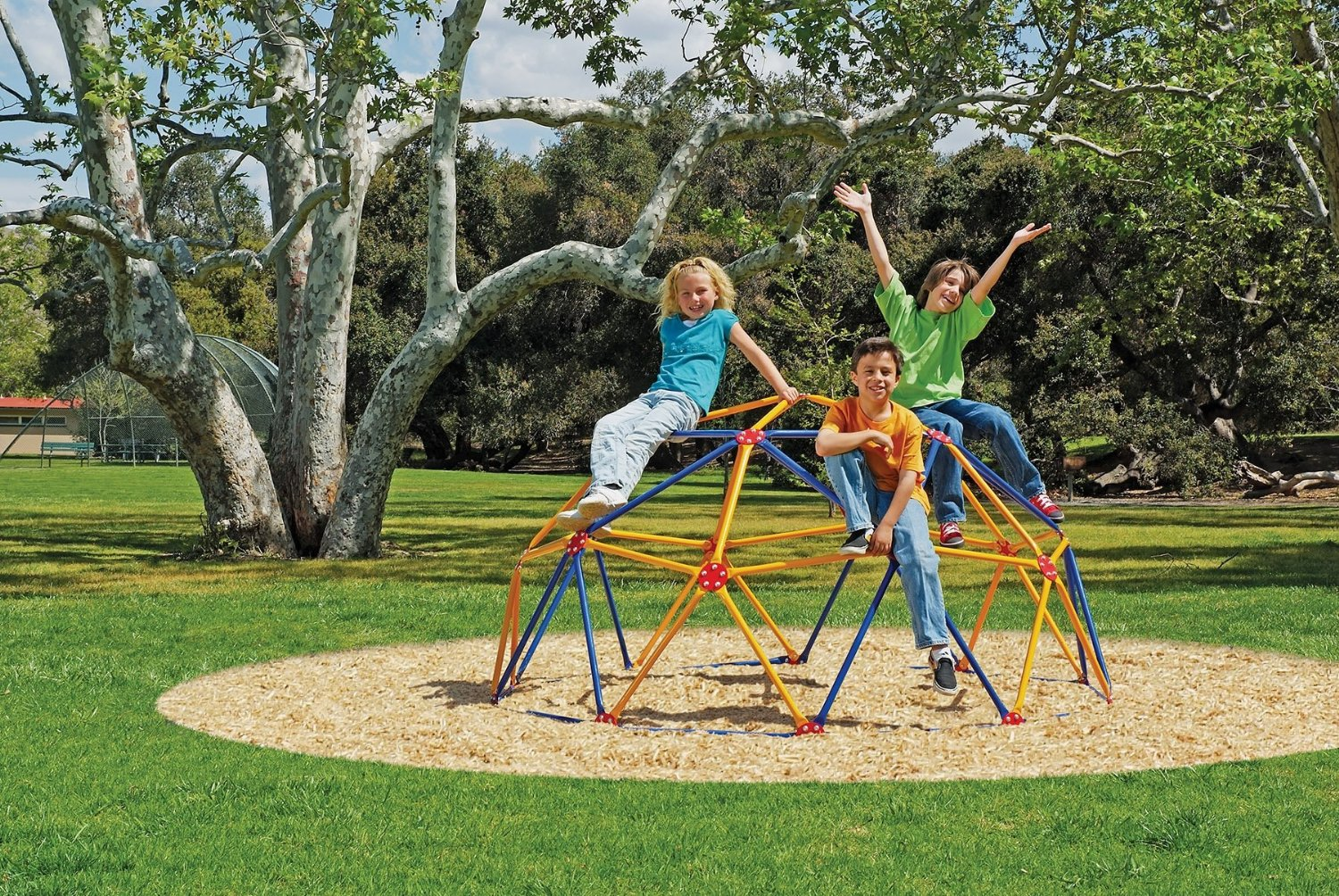 Outdoor & Indoor Climbing Toys for Kids and Toddlers