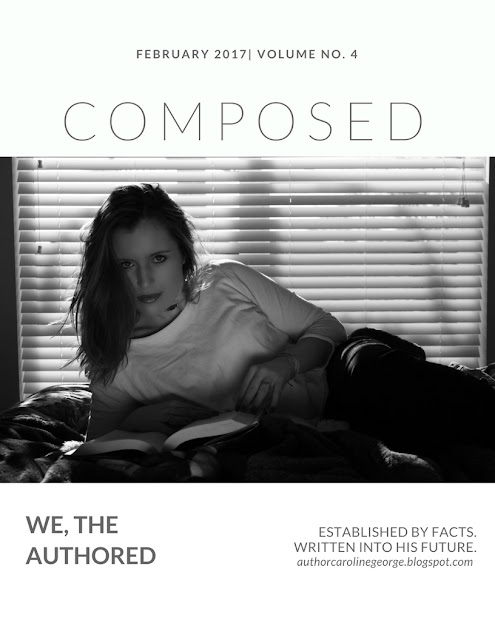 Composed: We, The Authored Volume IV