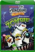 Los Pingüinos de Madagascar: El Pingüino Zombie (2010) DVDRip Latino
