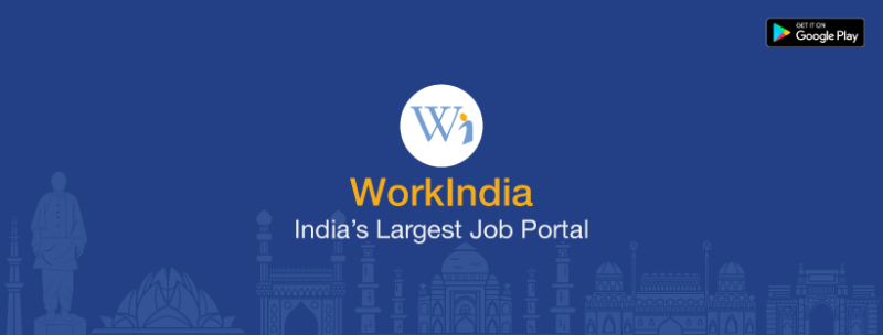 WorkIndia Earn Money Online by Referral code